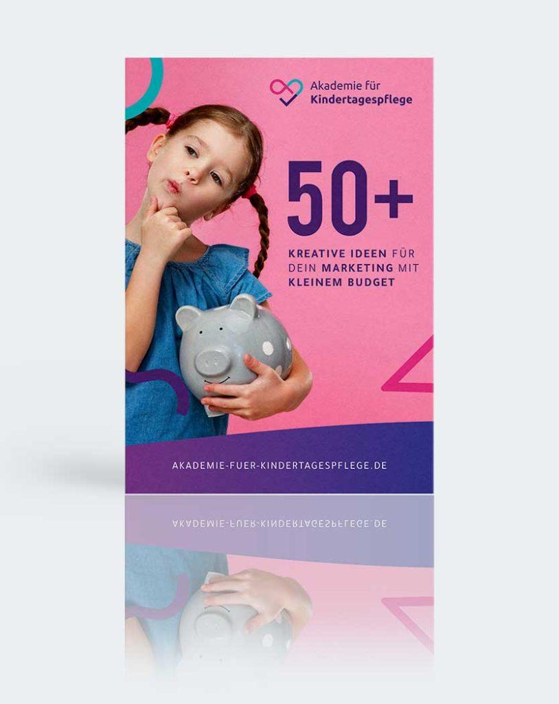 50+ Marketingideen für Tagesmütter mit kleinem Budget
