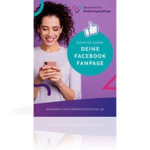 Schritt für Schritt: Facebook-Fanpage erstellen E-Book